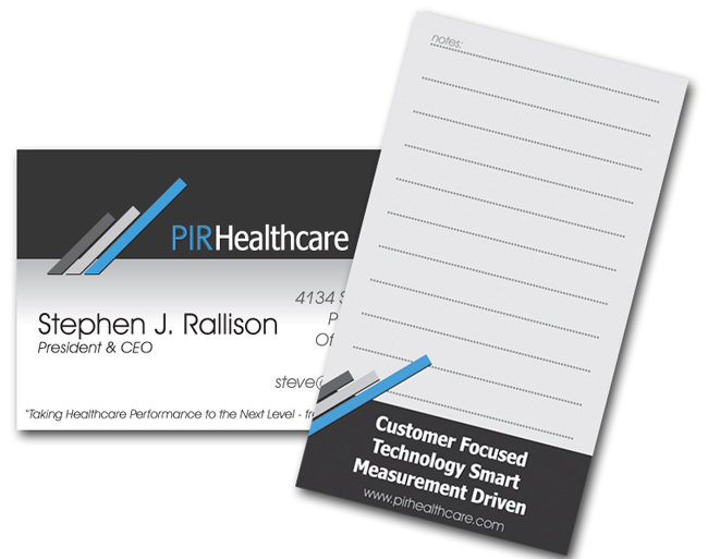 Pir logo and business cards splint media previous colourmoves Images