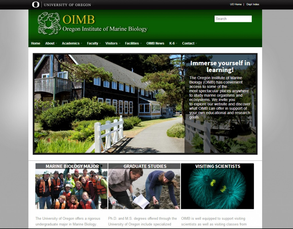 OIMB-Oregon_Institute_of_Marine_Biology